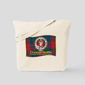 Donnachaidh Clan Tote Bag