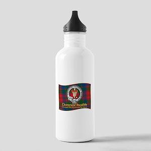 Donnachaidh Clan Water Bottle