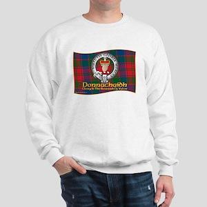 Donnachaidh Clan Sweatshirt