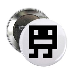 Video Game Monster 1 Button