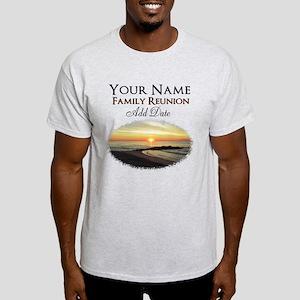 FAMILY PARTY Light T-Shirt