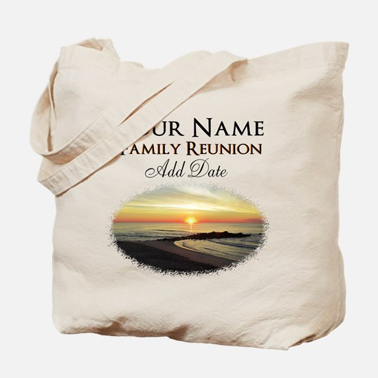 FAMILY PARTY Tote Bag
