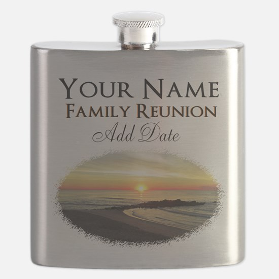 FAMILY PARTY Flask