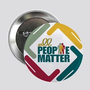 "2014 Social Work Month 2.25"" Button"