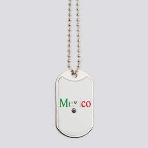 Mexico CafePress Dog Tags