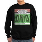 End of Script Ohio Sweatshirt (dark)