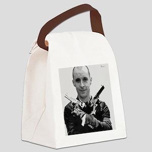 nidge Canvas Lunch Bag