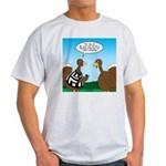 Turkey Referee Light T-Shirt