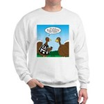 Turkey Referee Sweatshirt