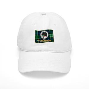 ef7fd60897644 Tartan Abercrombie Hats - CafePress