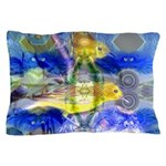 Nature Reflections I Pillow Case