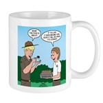 Good Cooking Mug