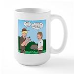 Good Cooking Large Mug