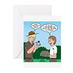 Good Cooking Greeting Cards (Pk of 10)