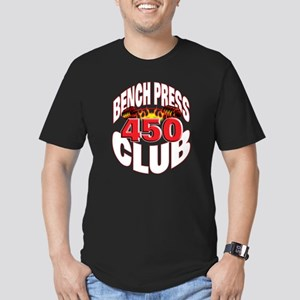 BENCH 450 Black T-Shirt