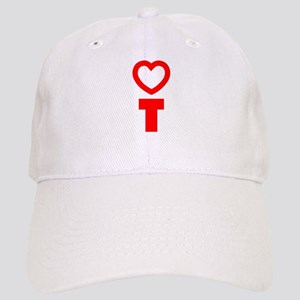 Heart Occupational Therapy Cap