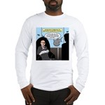 Bald Movie Villains Long Sleeve T-Shirt