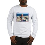 Sue's Pups Long Sleeve T-Shirt