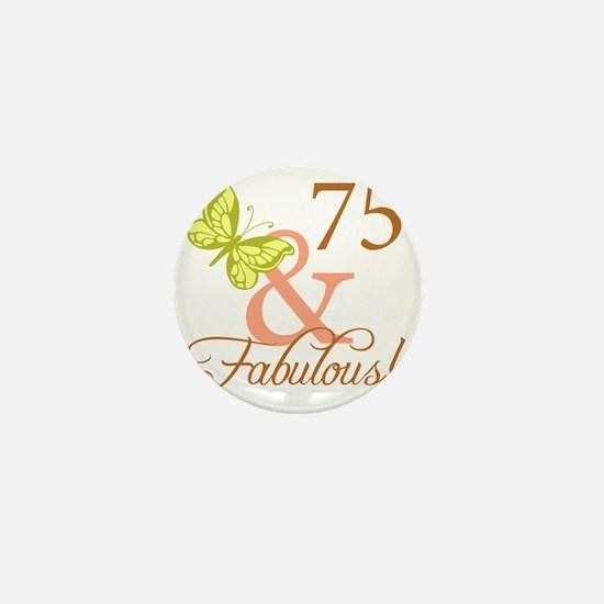 fabulous_autumn 75 Mini Button