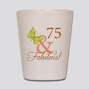 fabulous_autumn 75 Shot Glass