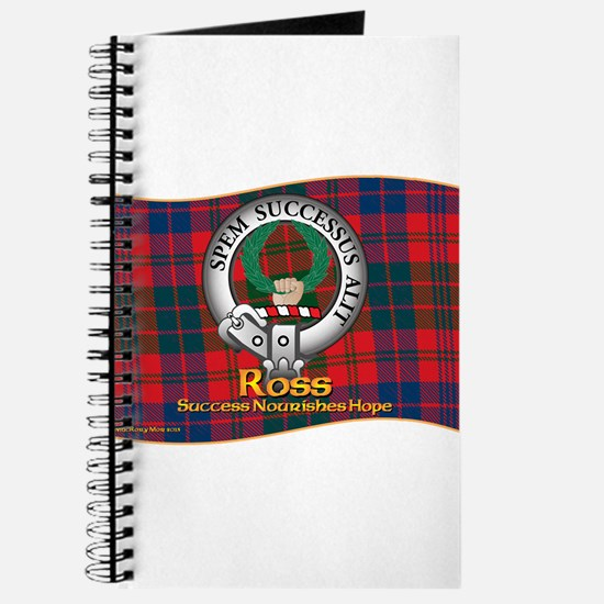 Ross Clan Journal
