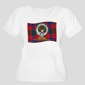 Ross Clan Plus Size T-Shirt
