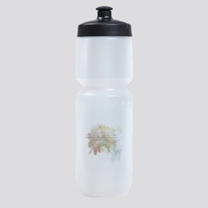 Abide in Me Sports Bottle