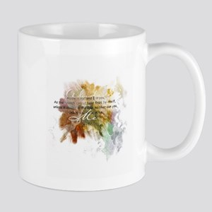Abide in Me Mugs