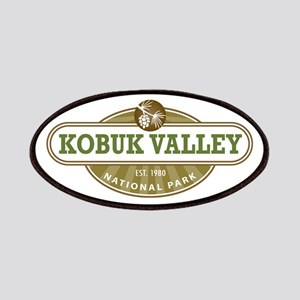 Kobuk Valley National Park Patches