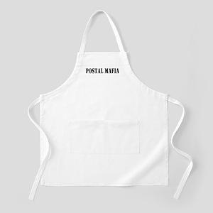 Postal Mafia BBQ Apron