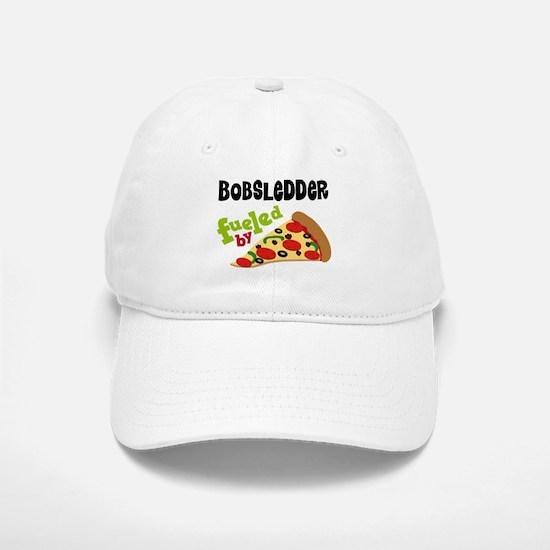 Bobsledder Baseball Baseball Cap