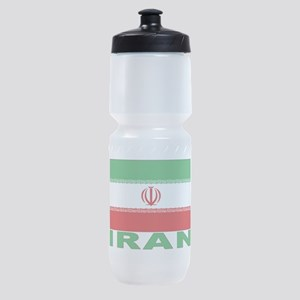 iran_b Sports Bottle