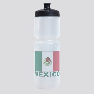 mexico_s Sports Bottle