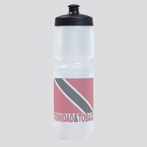 trinidad-and-tobago_b Sports Bottle