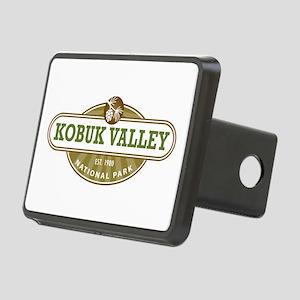 Kobuk Valley National Park Hitch Cover