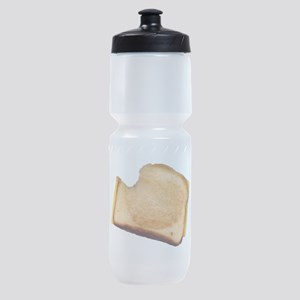 bl_grilledcheese Sports Bottle