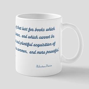 Lust For Books Mug Mugs