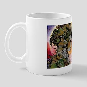 Sunset Line Mug