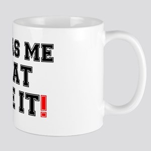 IT WAS ME WHAT DONE IT! Stainless Steel Trave Mugs