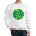 Celtic Triskele Sweatshirt