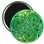 Celtic Triskele Magnet