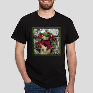 Christmas Prairie dog T-Shirt