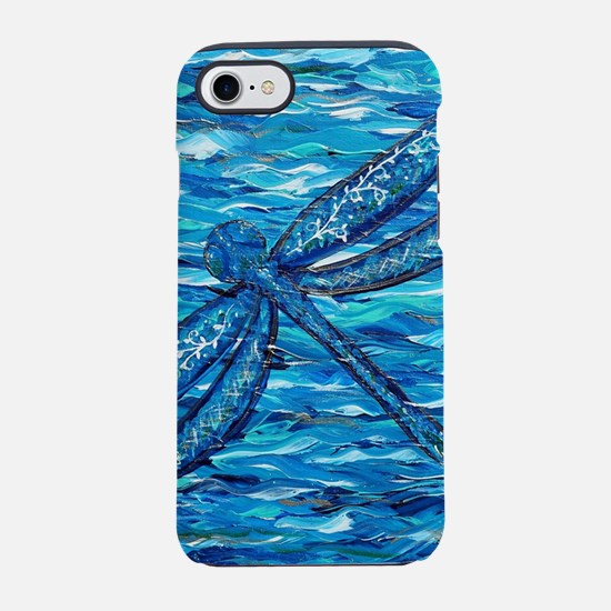 Dragonfly 2 iPhone 7 Tough Case