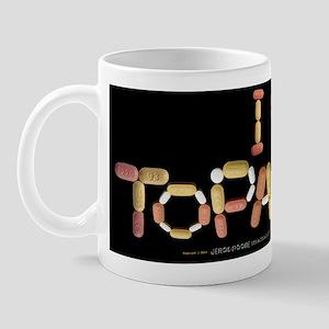 Topamax Mugs Cafepress