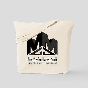 Massive Global Dynamics Tote Bag