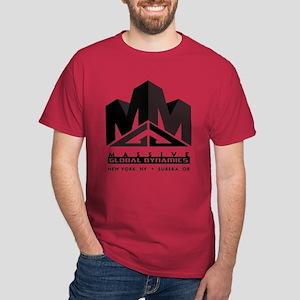 Massive Global Dynamics T-Shirt