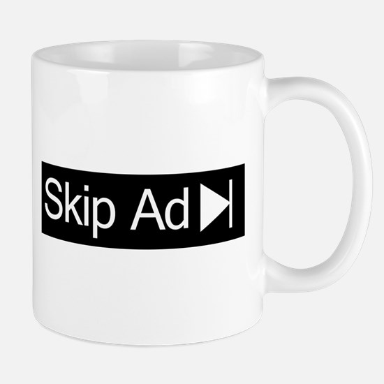 Skip Ad Mugs