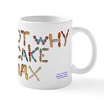 I Forgot Why I Cake Topamax Mugs