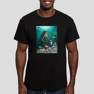 Best Seller Merrow Mermaid T-Shirt