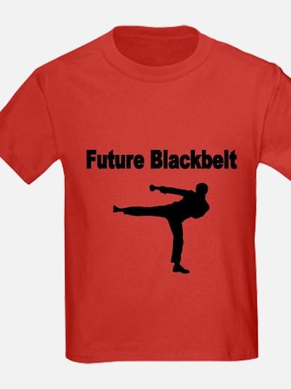 Future Blackbelt T-Shirt